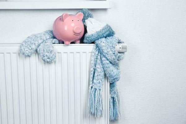 économiser l'énergie en hiver